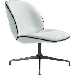 Gubi Beetle lounge 4 star fauteuil