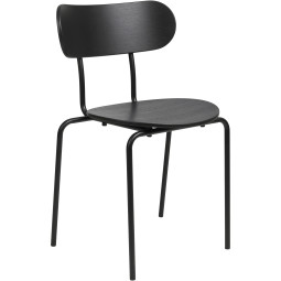 Gubi Coco stoel stapelbaar