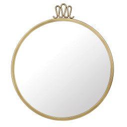 Gubi Randaccio Circulare spiegel 42