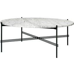 Gubi TS Table Marble salontafel 105