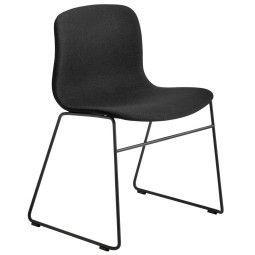 Hay AAC09 stoel zwart onderstel