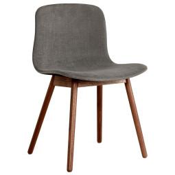 Hay About a Chair AAC13 stoel met walnoot onderstel