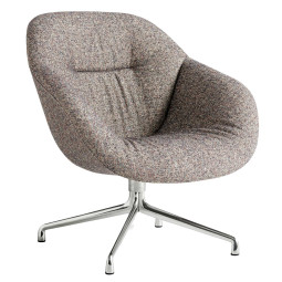 Hay AAL81 Soft fauteuil swarm multi colour