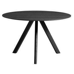 Hay Copenhague CPH20 tafel zwart 120