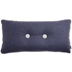Hay Dot Cushion 2x2 kussen Divina 68x34