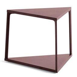 Hay Eiffel Triangle bijzettafel 52x52