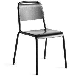 Hay Halftime stapelbare stoel