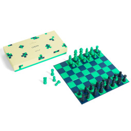 Hay Hay Play schaken spel