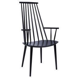 Hay Tweedekansje - J110 stoel black
