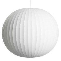 Hay Nelson Ball Bubble hanglamp L