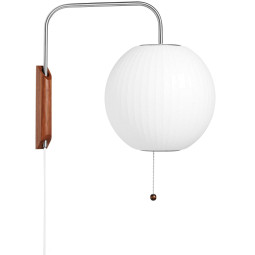 Hay Nelson Ball Wall wandlamp S