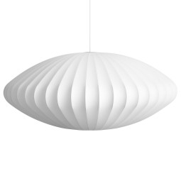 Hay Nelson saucer Bubble hanglamp XL