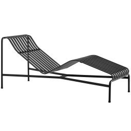 Hay Palissade Chaise Longue ligbed