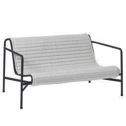 Hay Quilted zitkussen voor Palissade Lounge bank