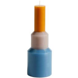 Hay Pillar candle kaars M