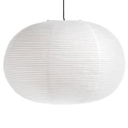 Hay Rice paper hanglamp ellipse