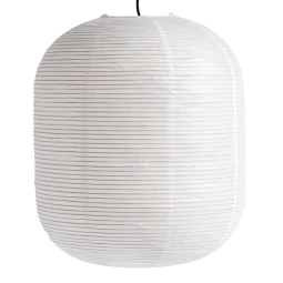 Hay Rice paper hanglamp oblong