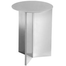Hay Slit tafel hoog metaal