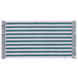 Hay Stripes And Stripes deurmat 95x52
