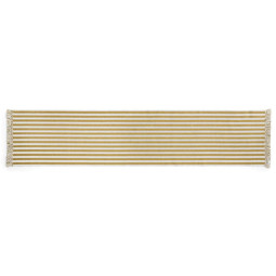 Hay Stripes And Stripes vloerkleed 300x65
