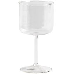 Hay Tint wijnglas set van 2