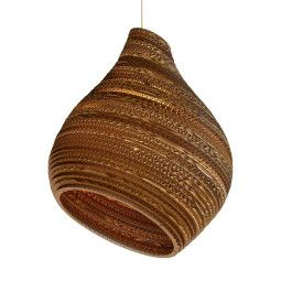 Graypants Hive 12 hanglamp