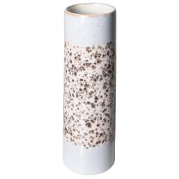 HKliving 70's Ceramic vaas S