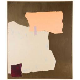 HKliving Abstract schilderij 100x120