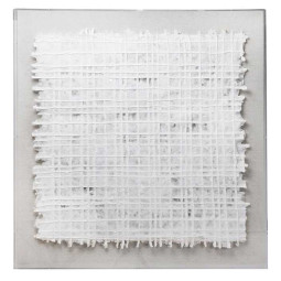HKliving Art Frame Paper schilderij 90x90