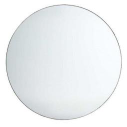 HKliving Mirror Metal spiegel rond 80cm