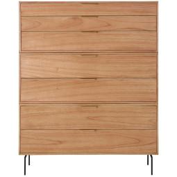HKliving Modular Cabinet ladekast natural