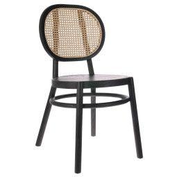 HKliving Retro Webbing stoel