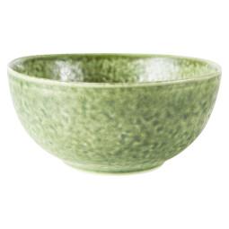 HKliving The Emeralds Organic schaal set van 2