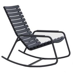 Houe ReClips schommelstoel met armleuningen