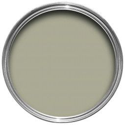 Farrow & Ball Hout- en metaalverf buiten French Gray (18)