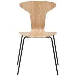 Howe Munkegaard Black stoel