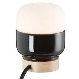 Ifö Electric Ohm 100/130 tafellamp porselein