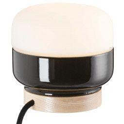 Ifö Electric Ohm 140/135 tafellamp porselein