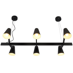 It's about Romi Biarritz hanglamp 6-arm