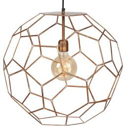 It's about Romi Marrakesh hanglamp 55cm