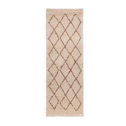 Dutchbone Jafar vloerkleed 80x230