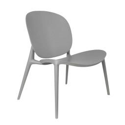 Kartell Be Bop fauteuil