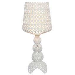 Kartell Mini Kabuki tafellamp LED