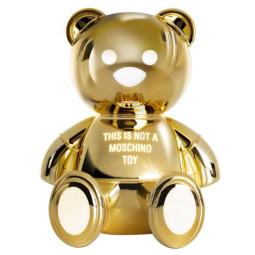 Kartell Toy Moschino tafellamp LED goud