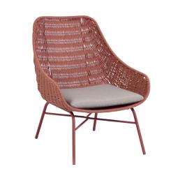 Kave Home Abeli fauteuil buiten