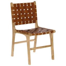 Kave Home Calixta stoel