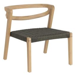Kave Home Ezilda fauteuil
