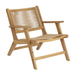 Kave Home Geralda fauteuil