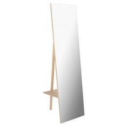 Kave Home Keisy staande spiegel 45x160