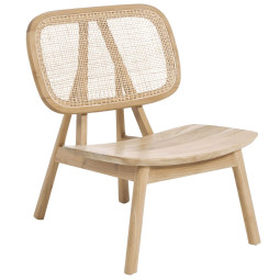 Kave Home Nadra fauteuil